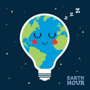 (29 POST BLOG) Earth Hour: What It Is and Why You Should Do It